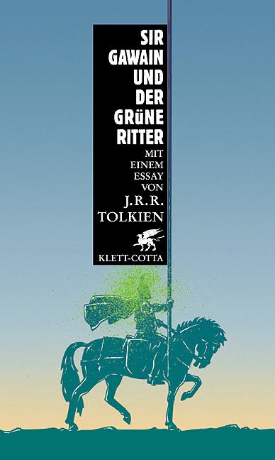 Sir Gawain und der Grüne Ritter (c) Klett-Cotta
